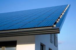 Integrirane sončne elektrarne